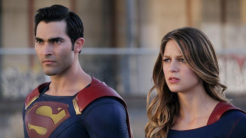 supergirl, kara, superman,