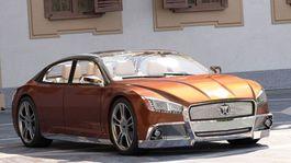 Volga Project 2020 - 2017
