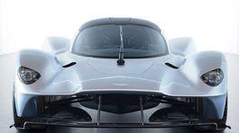 Aston-Martin Valkyrie