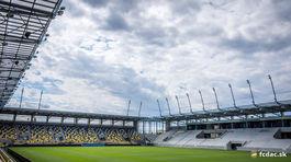 DAC Dunajská Streda, štadión