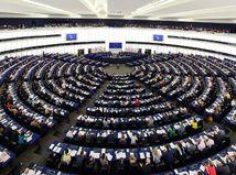 európsky parlament,