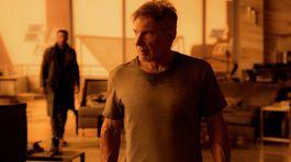 Herec Harrison Ford sa vráti aj v novom filme Blade Runner.