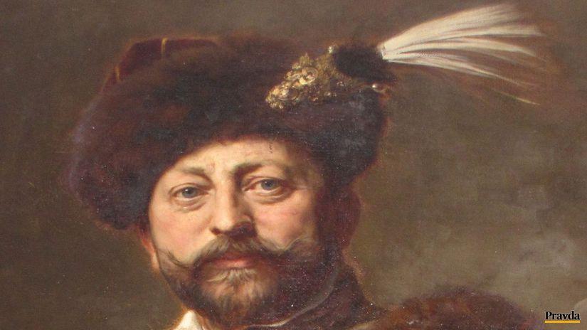 Gróf Gejza I. Andrássy