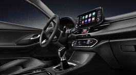 Hyundai i30 Fastback - 2017