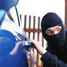 Krádeže áut USA - 2016