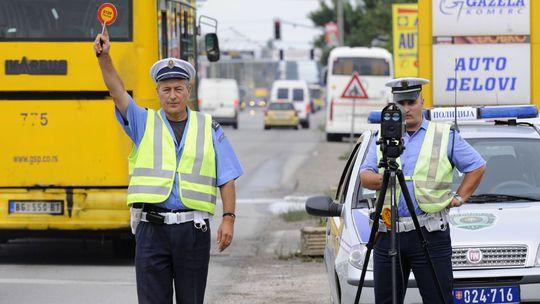 Ako trestajú dopravné priestupky v zahraničí? Pozor na vysoké pokuty cestou na dovolenku