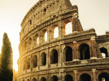 Taliansko, Rím, koloseum