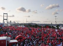 turecko, pochod, prevrat