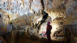 mangalica, jaskyna, jaskyniari, jaskyniarstvo