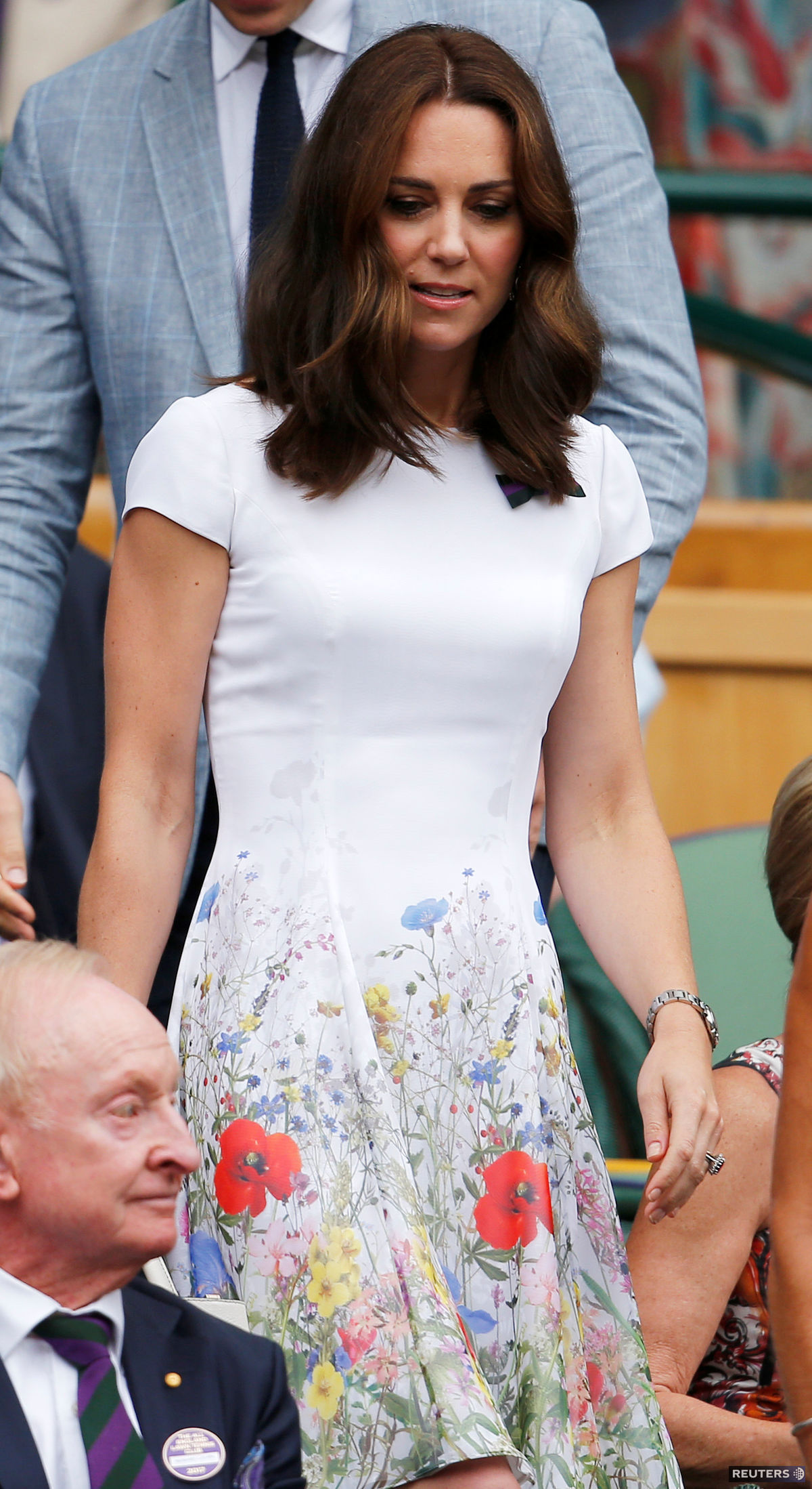kate middleton wimbledon - HD 768×1407