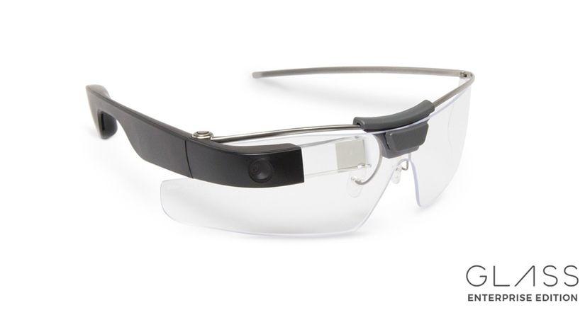 Google Glass, inteligentné okuliare
