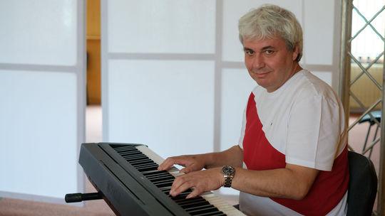 Róbert Mankovecký
