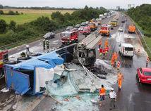 Tragické leto za volantom