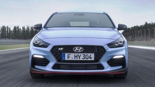 Hyundai i30 N: Kórejské kladivo na Golf GTI je tu