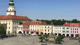 Kroměríž, Česko