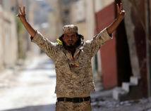 Líbya