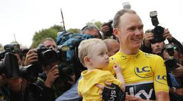 Froome Chris