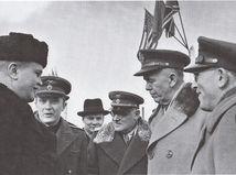 Odmietnutie Marshallovho plánu bolo otázkou družby