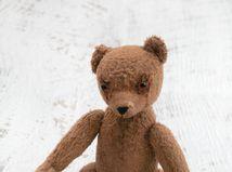 plyšový medvedík, teddy bear