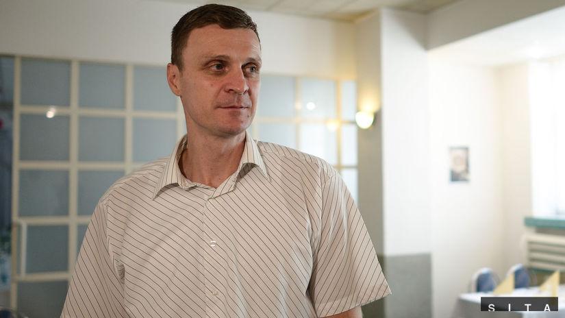 Peter Mičuda