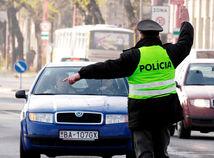 polícia, hodnotenie