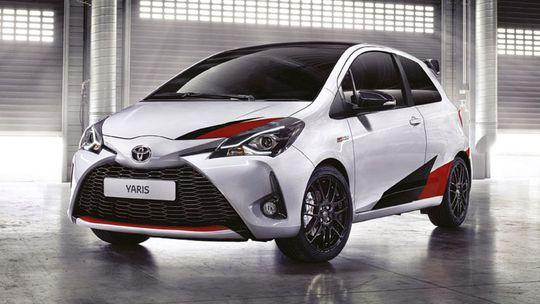 Toyota Yaris GRMN: Japonský 'Lotus' odhaľuje tajomstvá. Nebude pre každého
