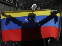 Venezuela, kríza, nepokoje, Nicolás Maduro