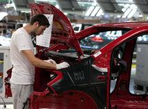 Volkswagen, pracovné miesta