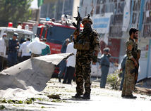 kabul, vojak, afganistan