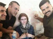Nemecká tínedžerka, ktorá ušla do Iraku, sa chce vrátiť domov