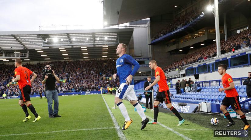 Everton, Ružomberok