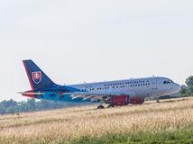 MV SR: Vládny Airbus A319
