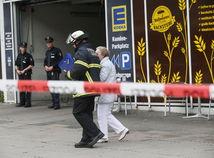 Útočník v Hamburgu pobodal niekoľkých ľudí, jedného zabil. Údajne mal psychické problémy