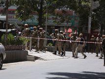 kábul, vojaci, policajti, afganistan