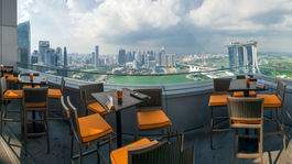 pivo, Singapur