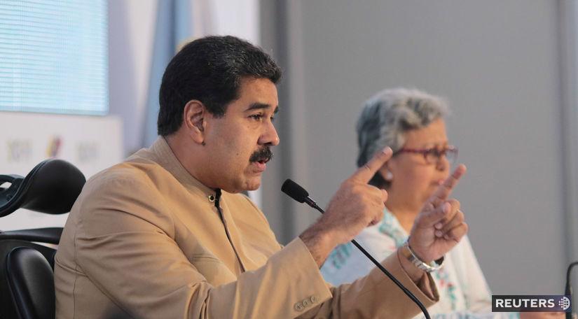 venezuela, maduro,