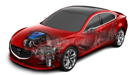 Mazda končí so systémom i-Eloop. Je drahý a bez efektu, priznáva