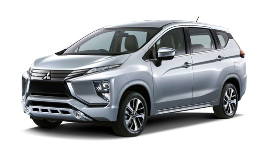 Mitsubishi MPV: V Indonézii predstavia tri diamanty nový crossover