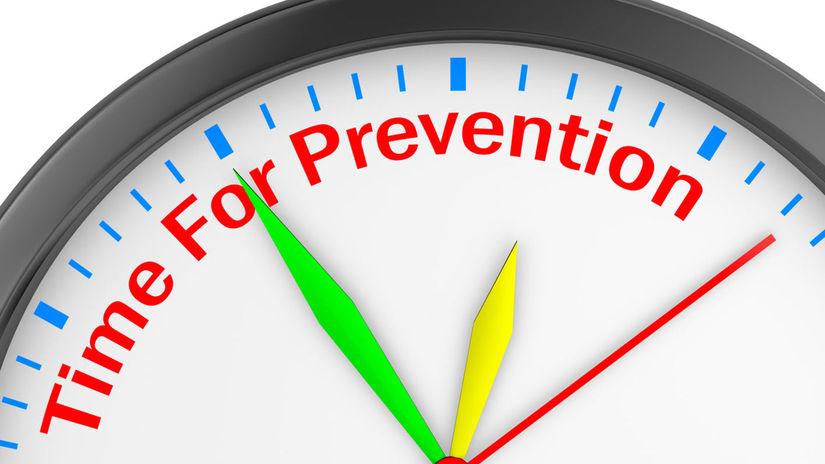 prevencia, lekar, prehliadka