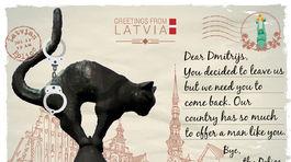 Latvia Final