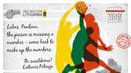 Lituania Final