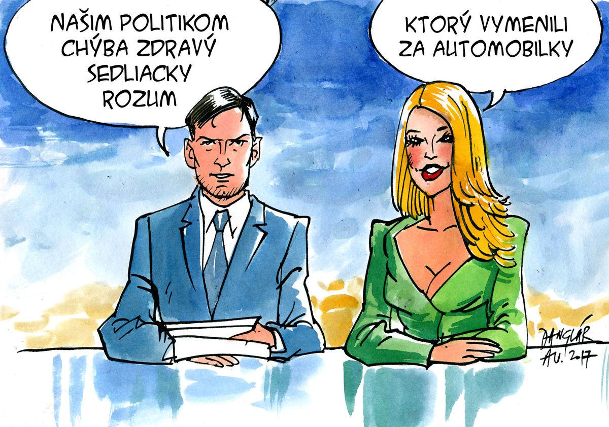 Karikatúra 07.08.2017