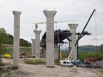 Výstavba úseku D1 Hubová - Ivachnová sa môže predĺžiť o štyri roky