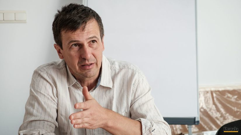 Anton Marcincin, splnomocnenec, regiony