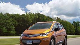 Chevrolet Bolt vs Tesla Model S - Consumer Reports