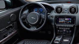 Jaguar XJR575 - 2017