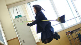 Yuika Ichinose, Nikon Photo Contest