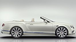 Bentley Continental GTC Galene Edition - 2017