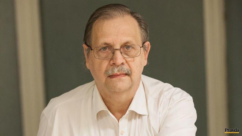 Pavel Haulík,