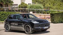 Porsche Cayenne - 2018